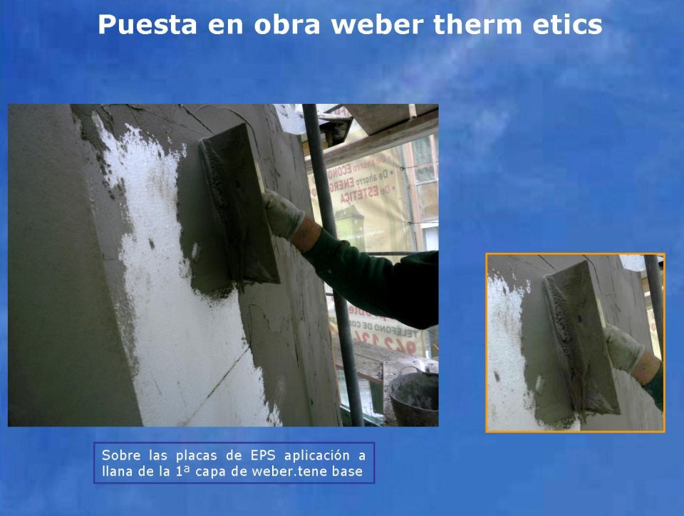 Sate aislamiento fachadas Cantabria